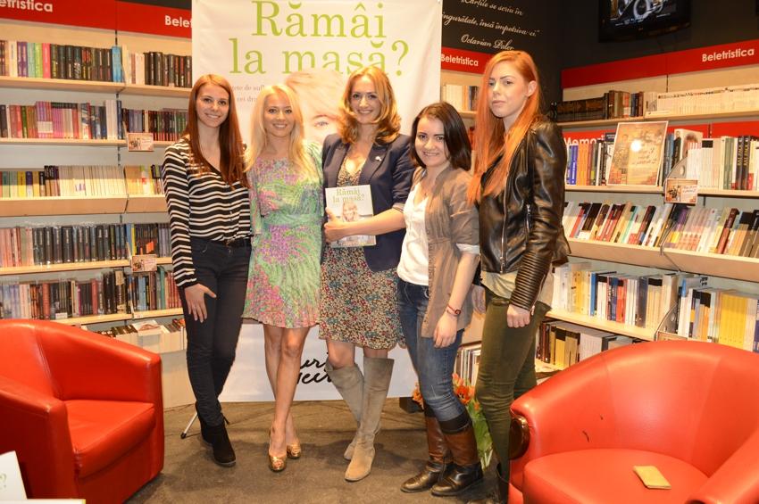 Lansare Ramai la masa Cluj - 09