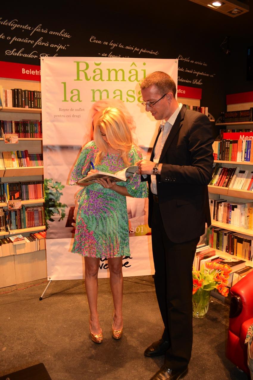 Lansare Ramai la masa Cluj - 12
