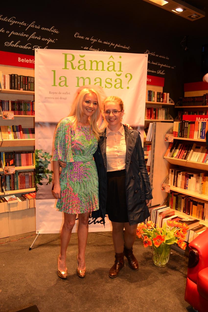 Lansare Ramai la masa Cluj - 13