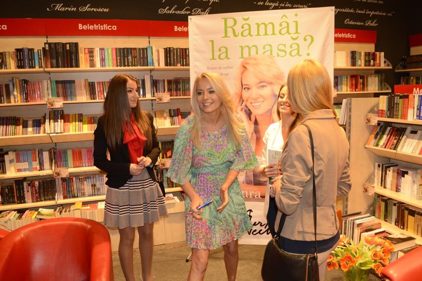 Lansare Ramai la masa Cluj - 14