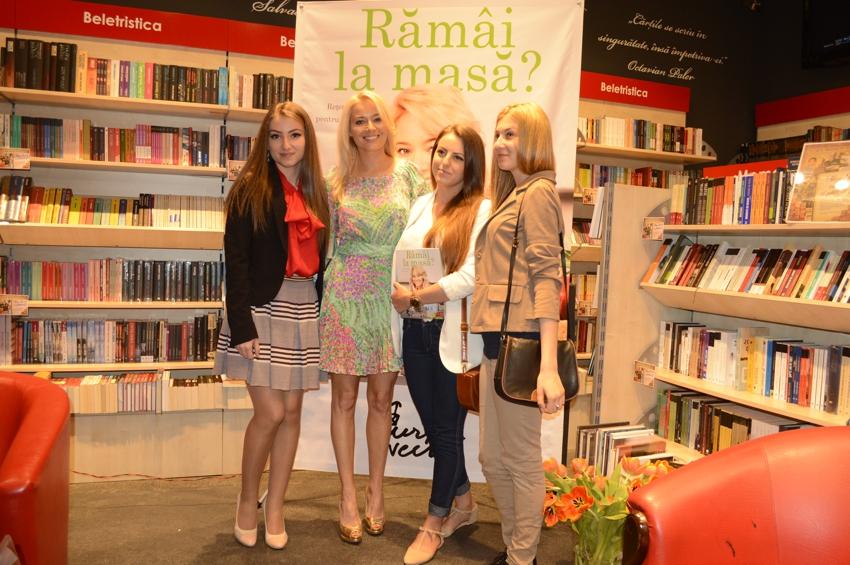 Lansare Ramai la masa Cluj - 15