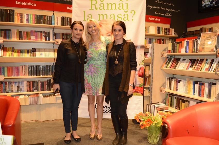 Lansare Ramai la masa Cluj - 16