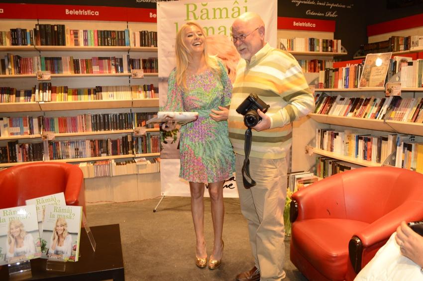 Lansare Ramai la masa Cluj - 17
