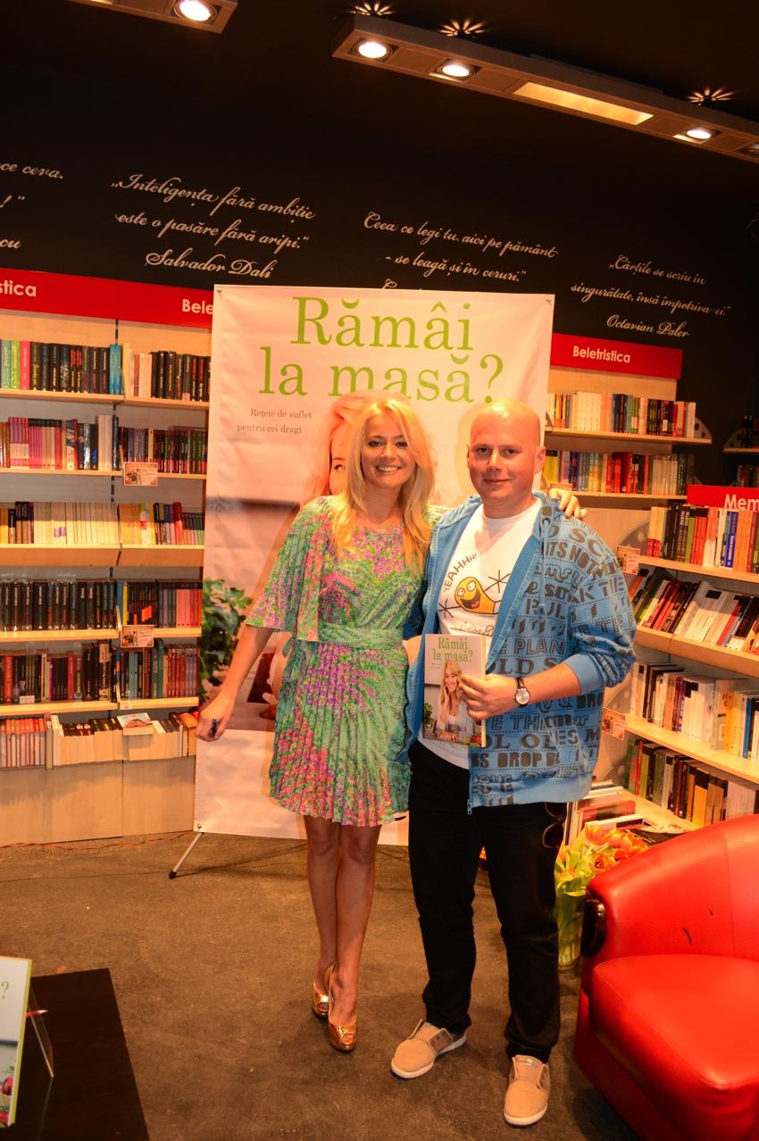 Lansare Ramai la masa Cluj - 18