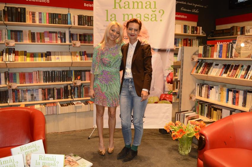 Lansare Ramai la masa Cluj - 20