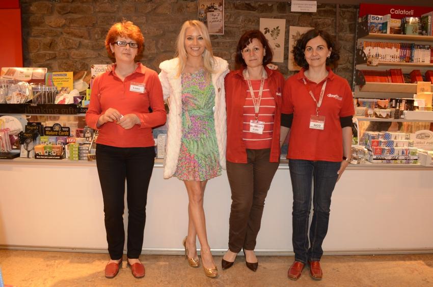 Lansare Ramai la masa Cluj - 23