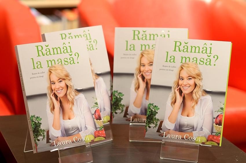 Lansare Ramai la masa Cluj - 24
