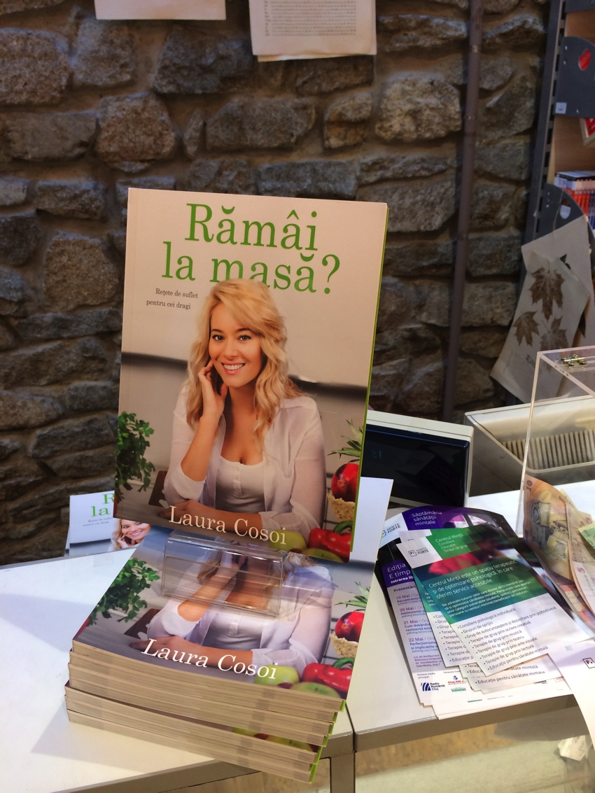 Lansare Ramai la masa Cluj - 53