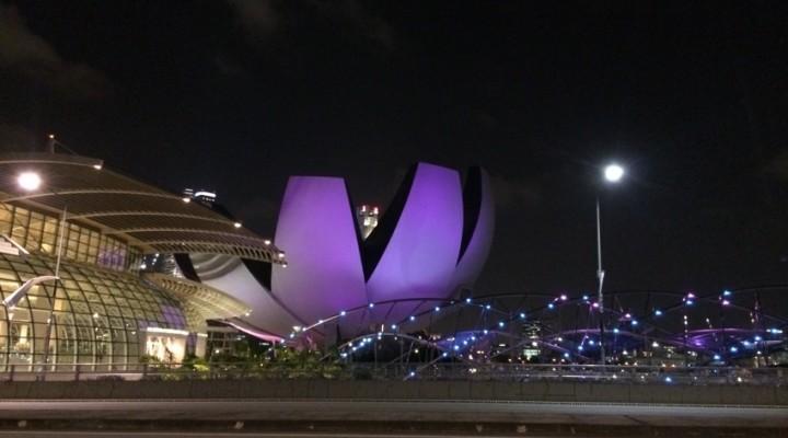 Asia: Singapore