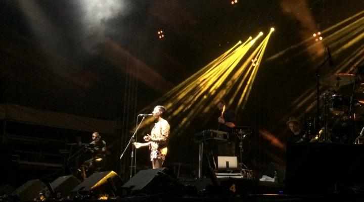 Electric Castle Festival 2014