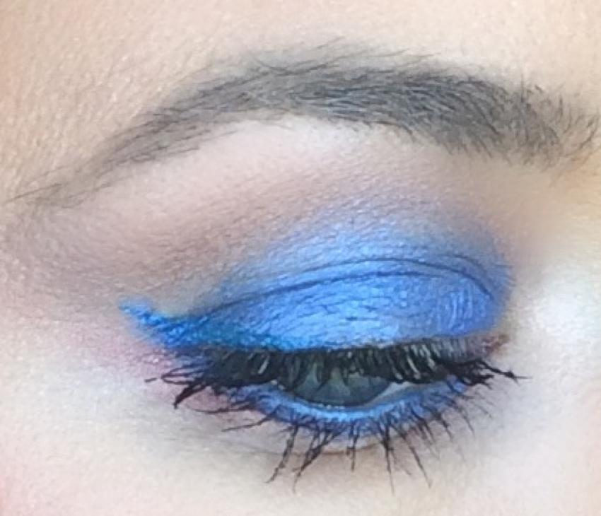 Laura Cosoi Make up-13