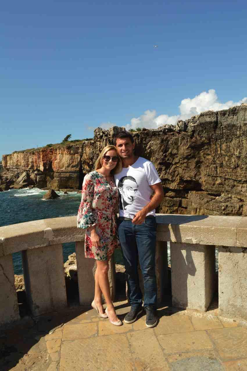 Boca Do Lobo S Inspirational World: Portugalia: Boca Do Inferno Si Cabo Da Roca