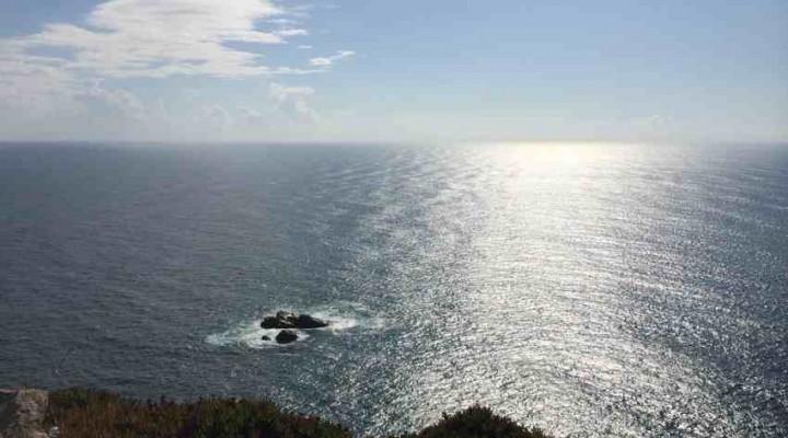 Portugalia: Boca do Inferno si Cabo da Roca