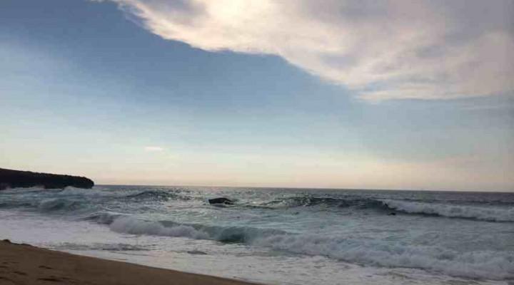 Portugalia: Cascais (ultimele ore)