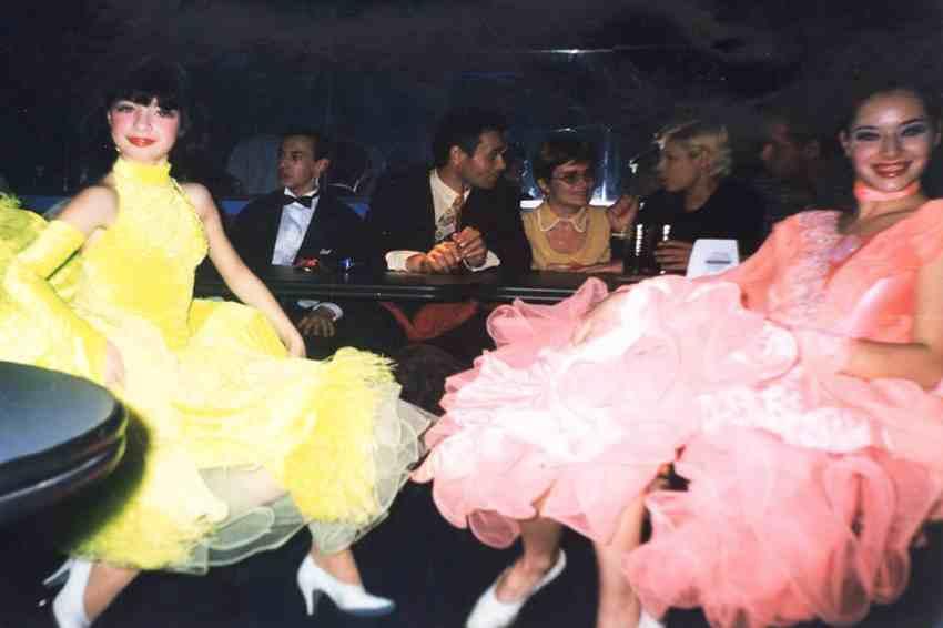 Laura Cosoi Dans-10