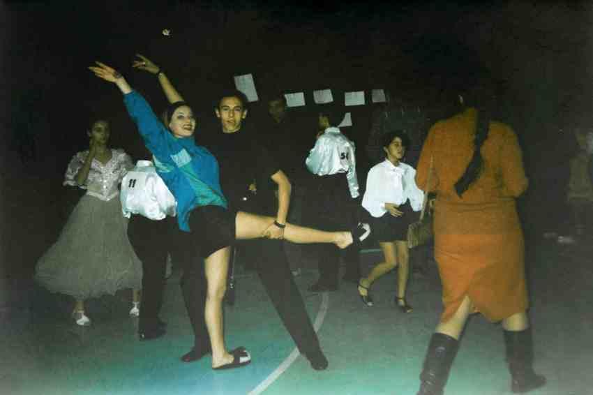 Laura Cosoi Dans-18
