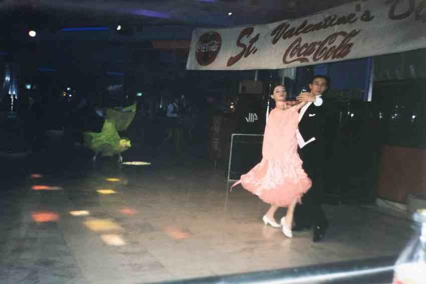 Laura Cosoi Dans-25