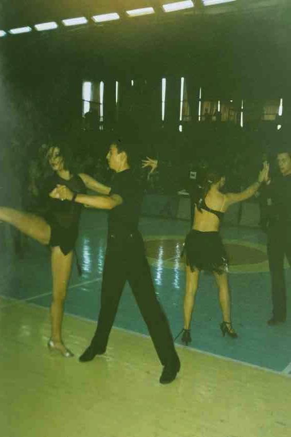 Laura Cosoi Dans-26