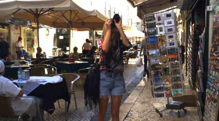 Portugalia: Lisabona I