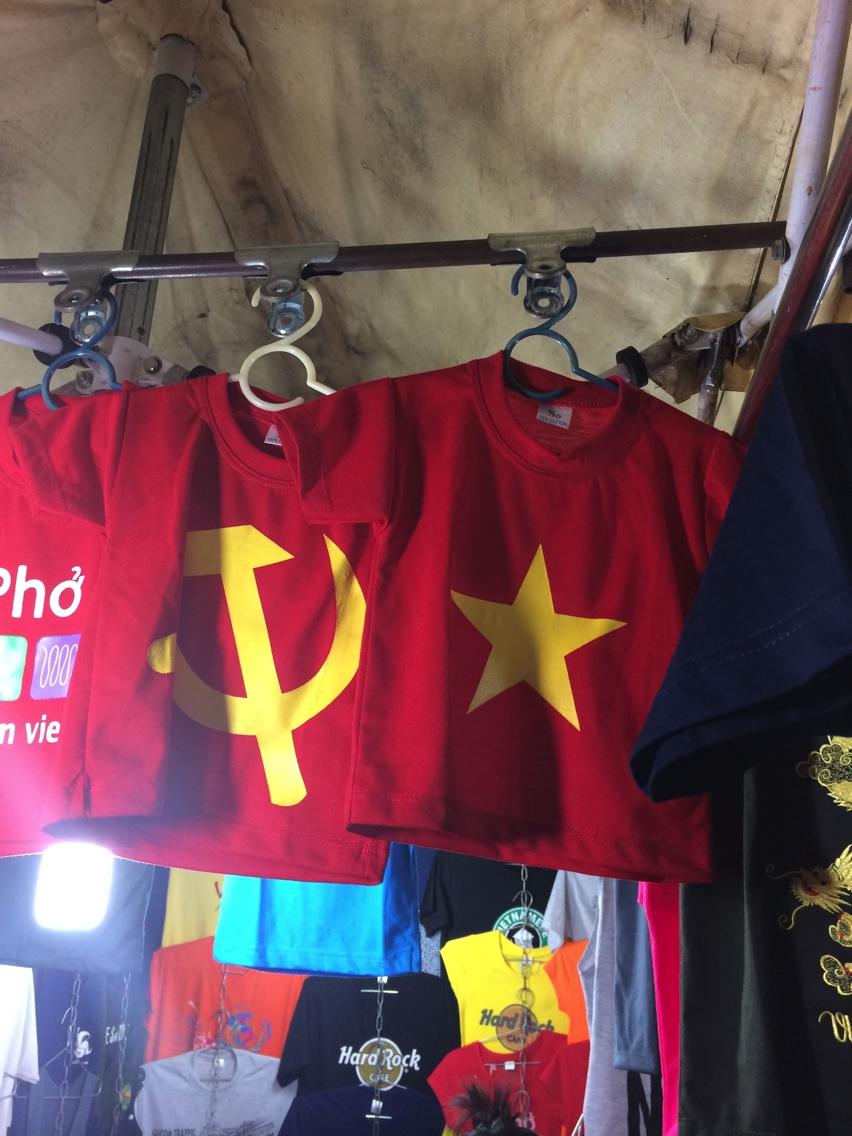 Vietnam: Ho Chi Minh (Saigon)
