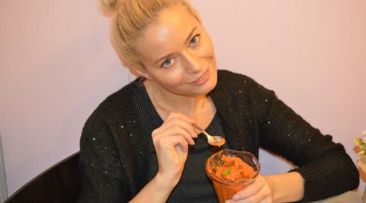 Crema de goji (raw) – desert fara zahar