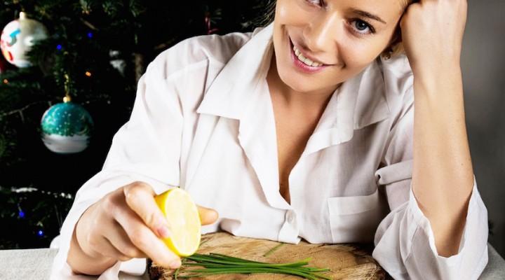 Tartine cu avocado si oua de prepelita