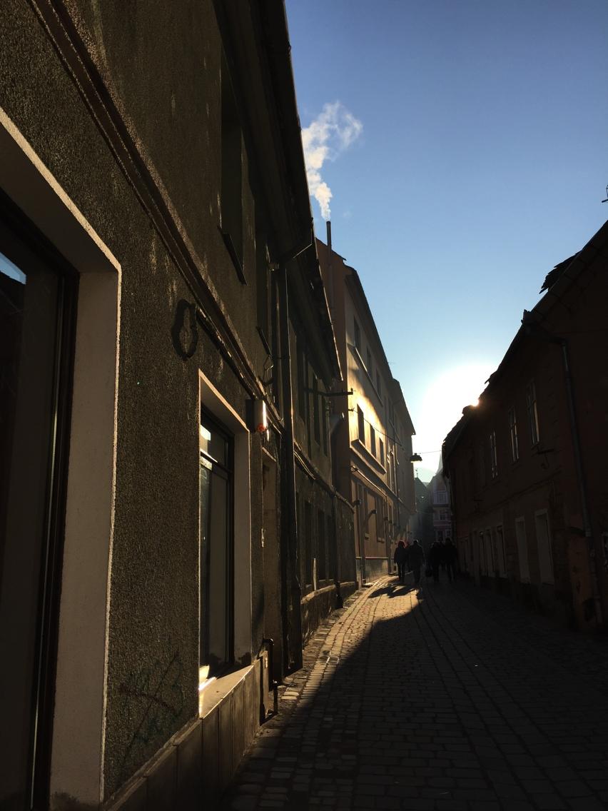 Romania: Brasov