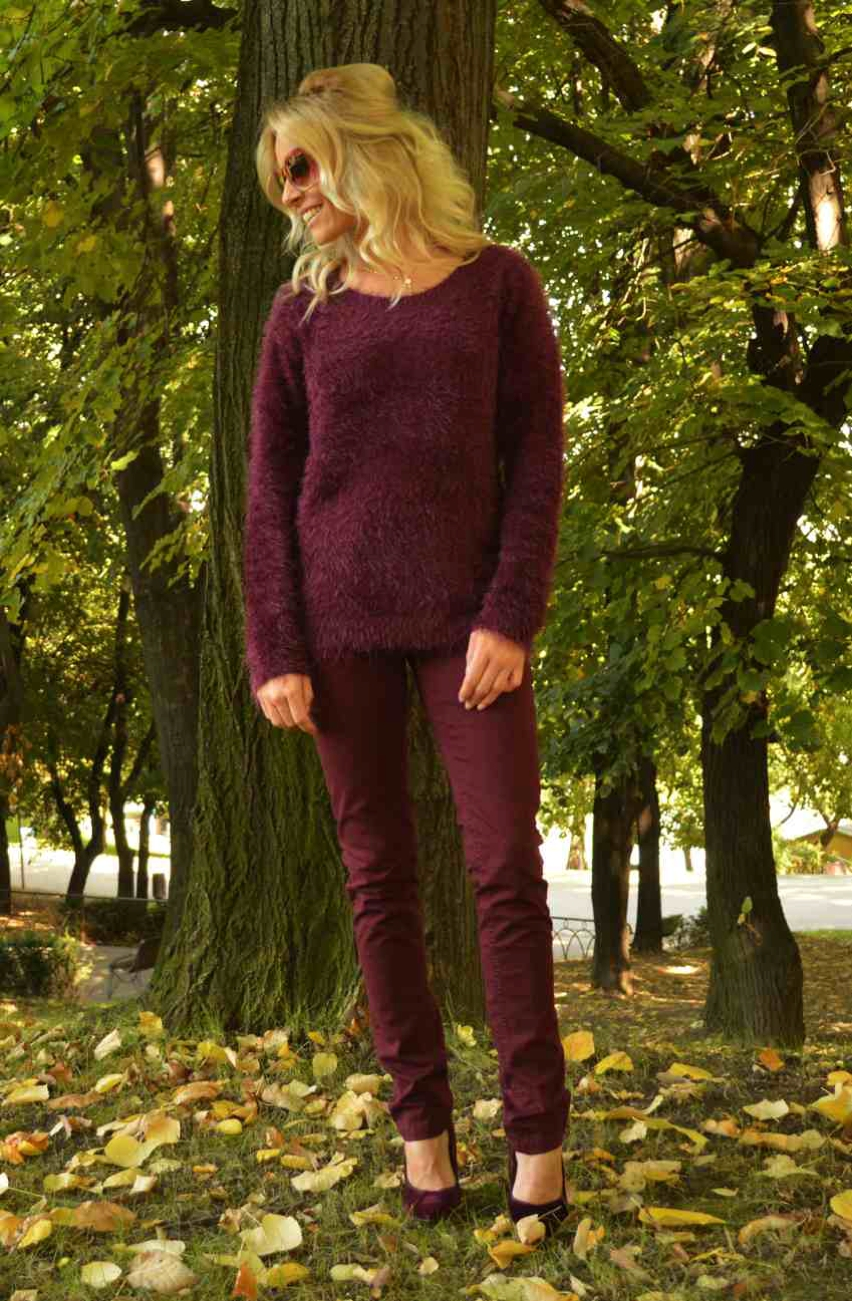 Laura Cosoi  Outfits 2014-40
