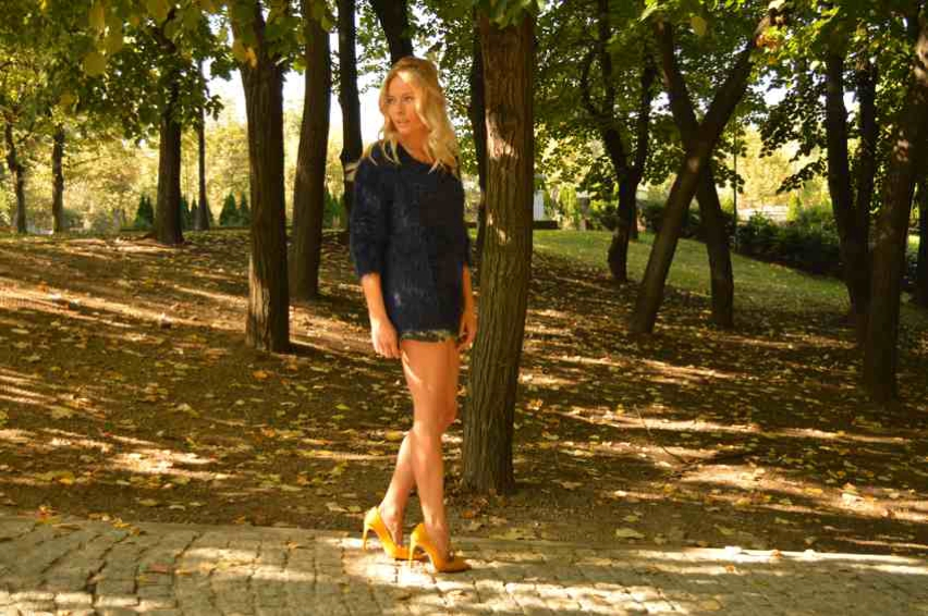 Laura Cosoi  Outfits 2014-41