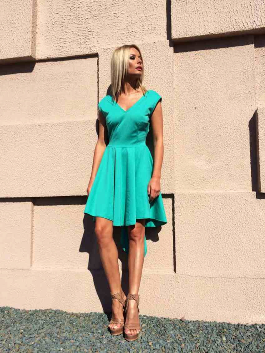 Laura Cosoi  Outfits 2014-60