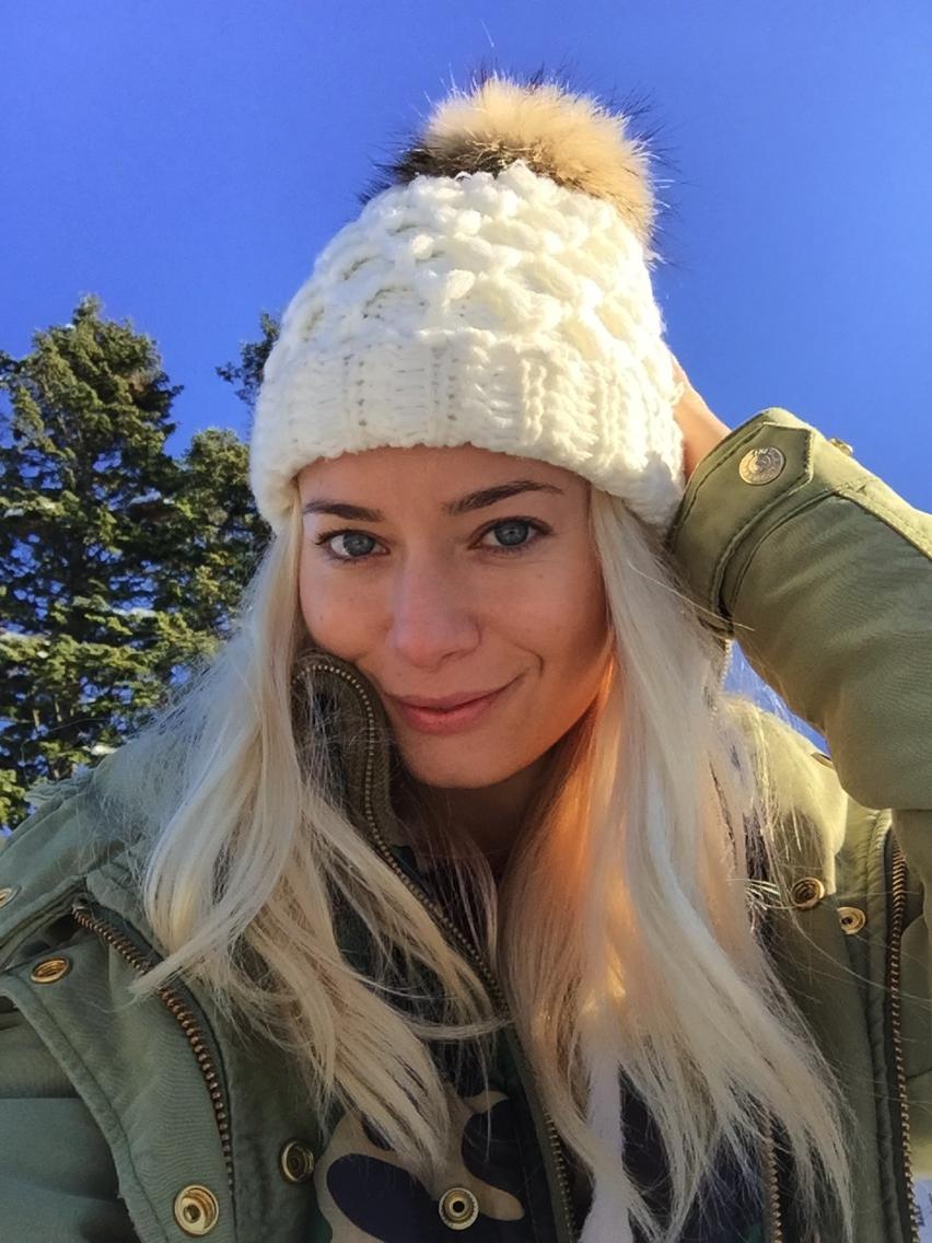 Laura Cosoi  Predeal-26