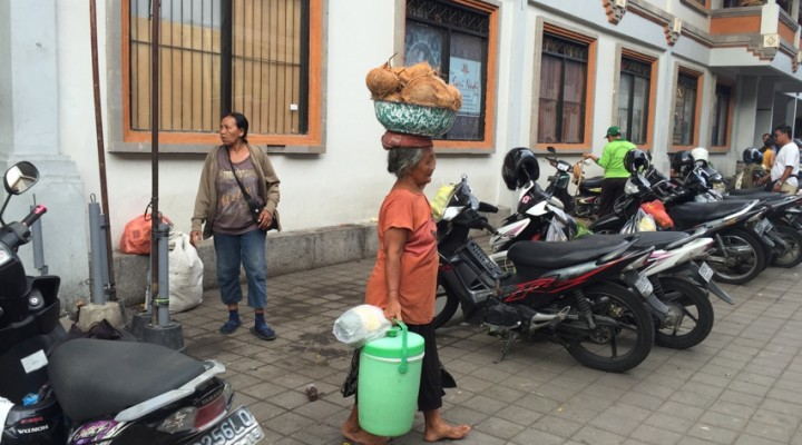 Indonezia: Bali (Piata)