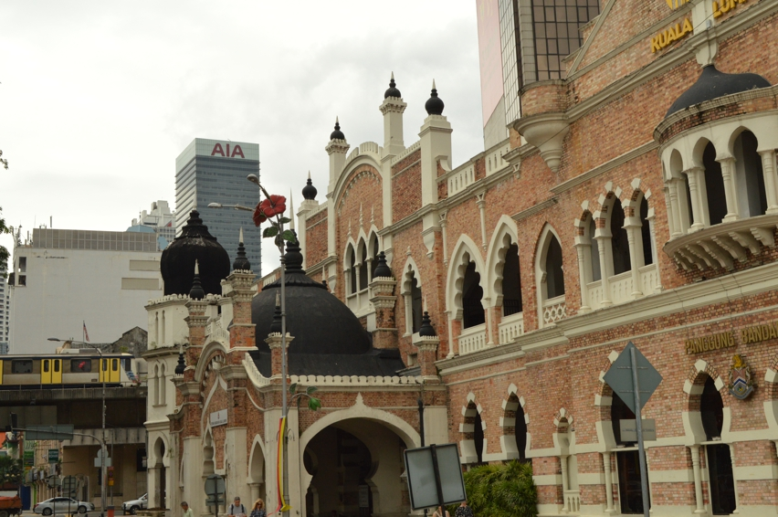 Laura Cosoi  Kuala Lumpur-16