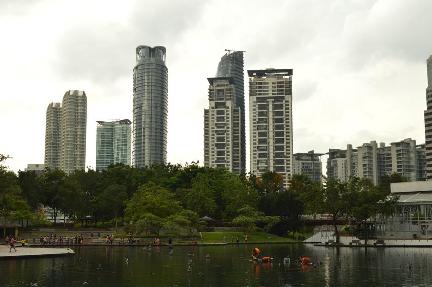 Laura Cosoi  Kuala Lumpur-17