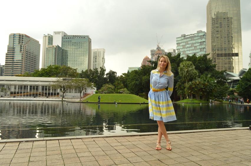 Laura Cosoi  Kuala Lumpur-18