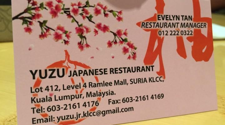 Malaezia: Kuala Lumpur (Unde sa mananci)