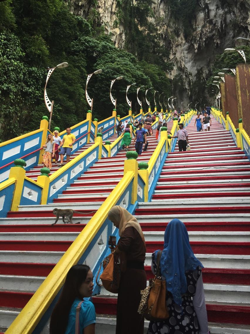 Laura Cosoi  Kuala Lumpur-39