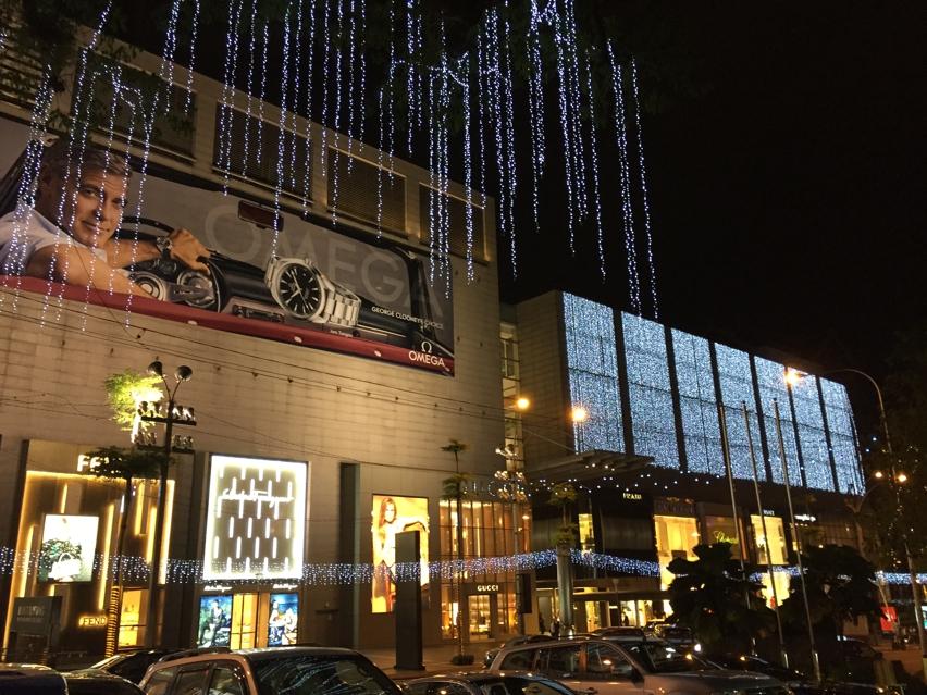 Laura Cosoi  Kuala Lumpur-40