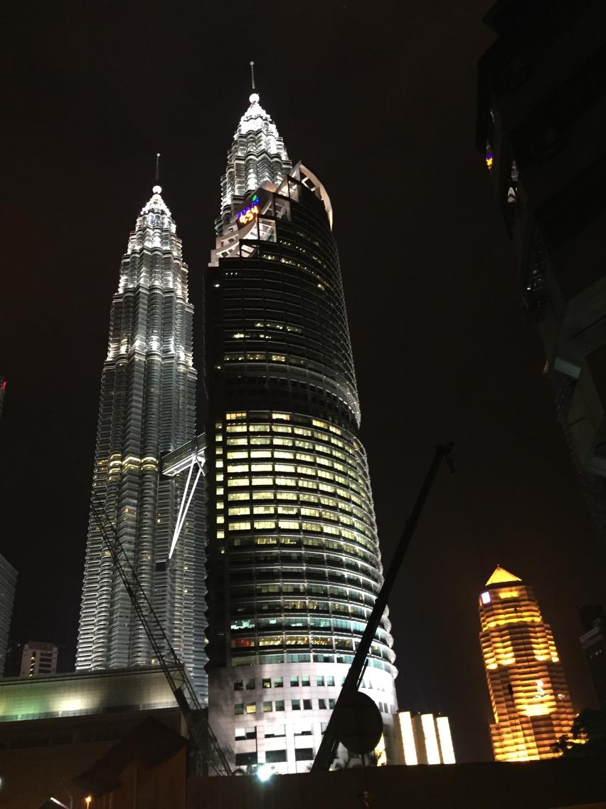 Laura Cosoi  Kuala Lumpur-43