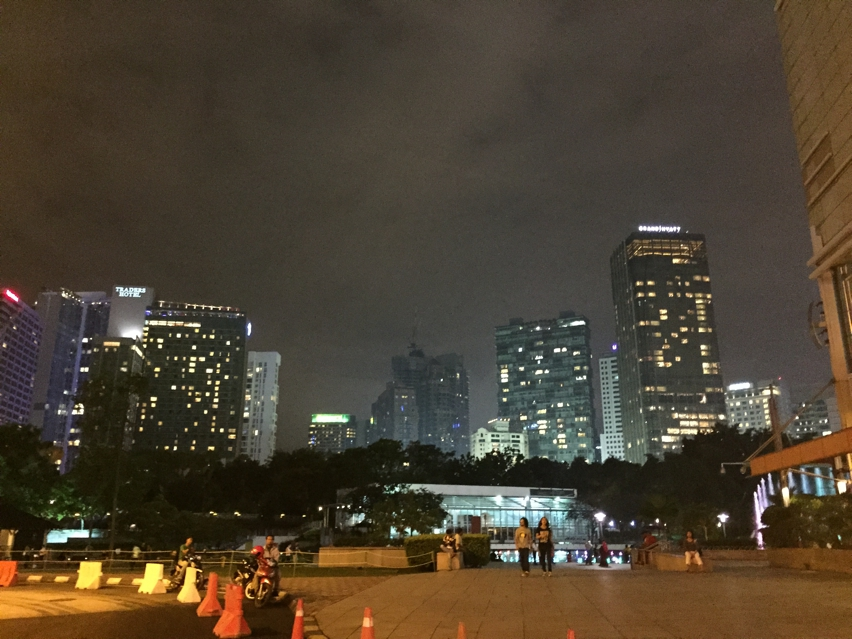 Laura Cosoi  Kuala Lumpur-44