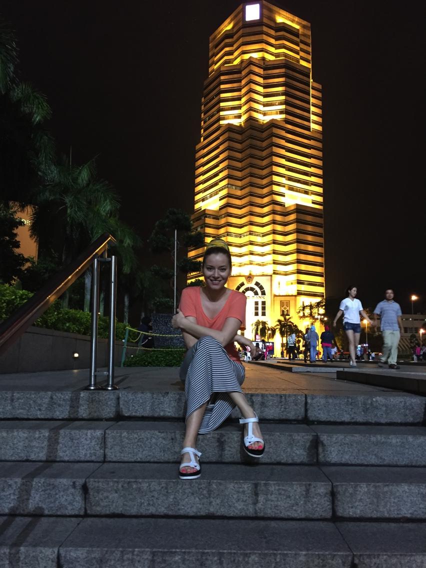 Laura Cosoi  Kuala Lumpur-48