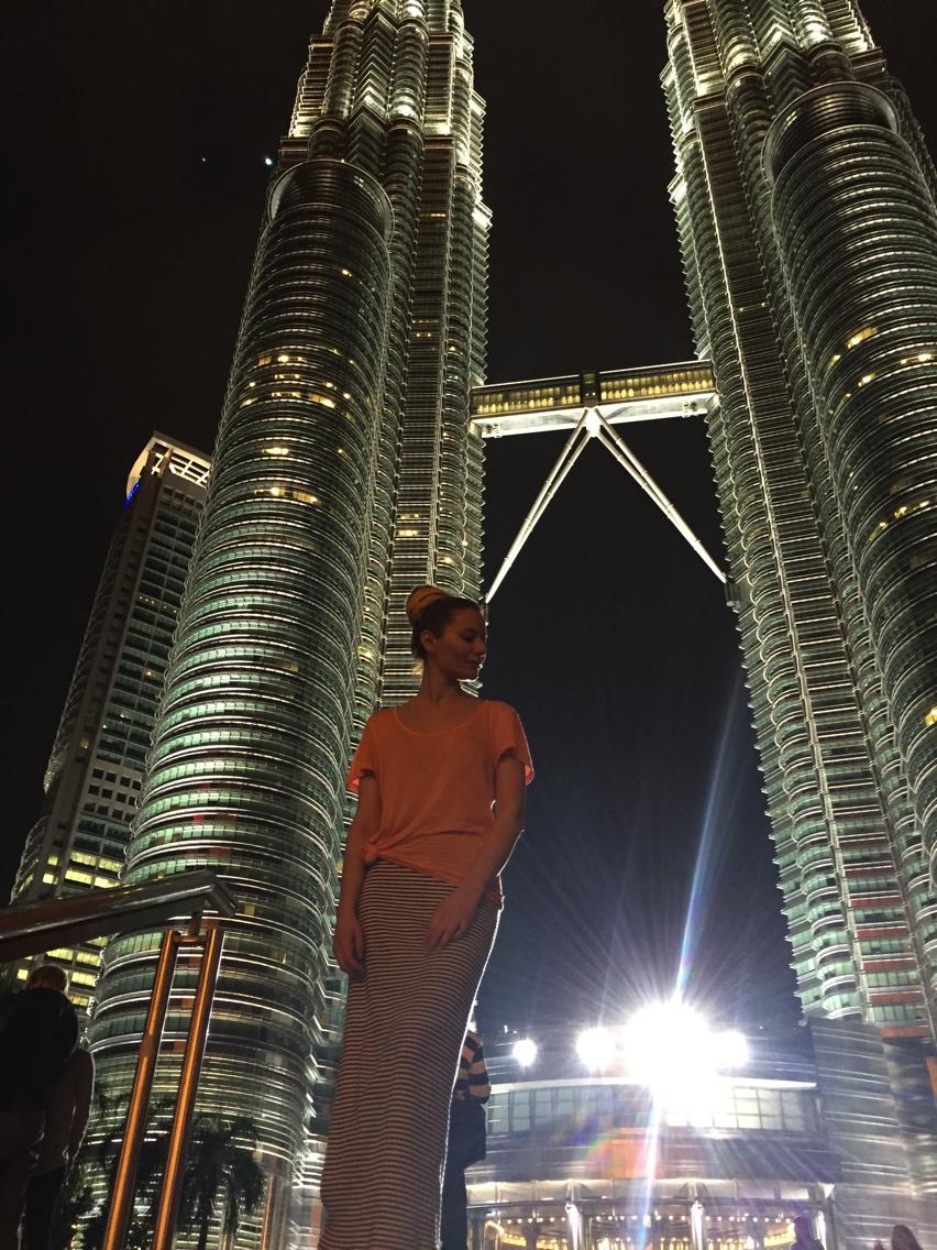 Laura Cosoi  Kuala Lumpur-49