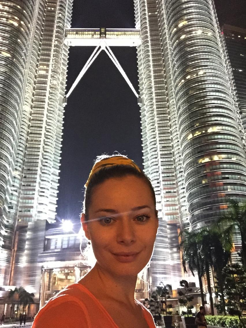Laura Cosoi  Kuala Lumpur-51