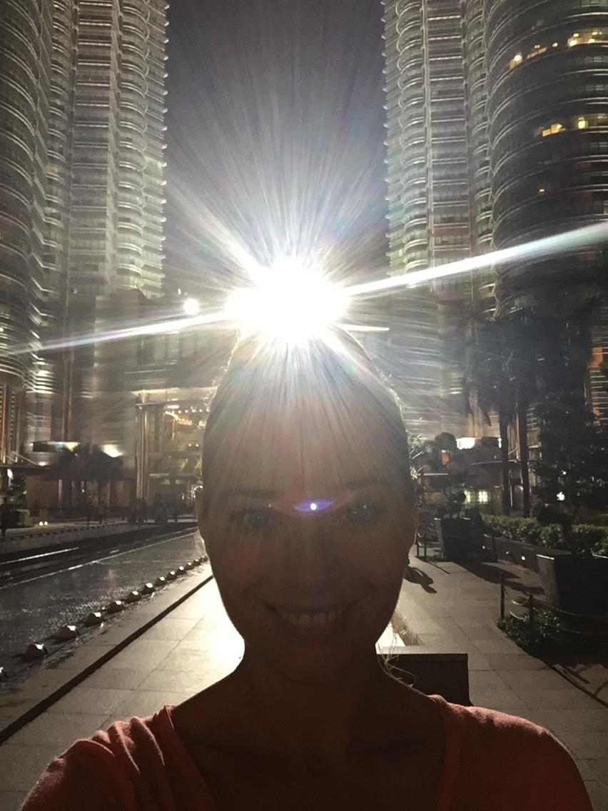 Laura Cosoi  Kuala Lumpur-52