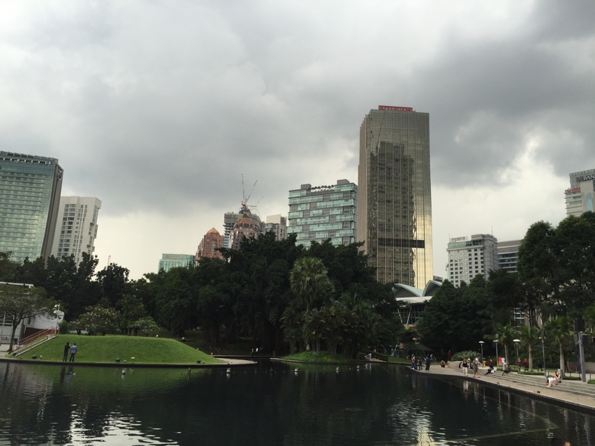 Laura Cosoi  Kuala Lumpur-54