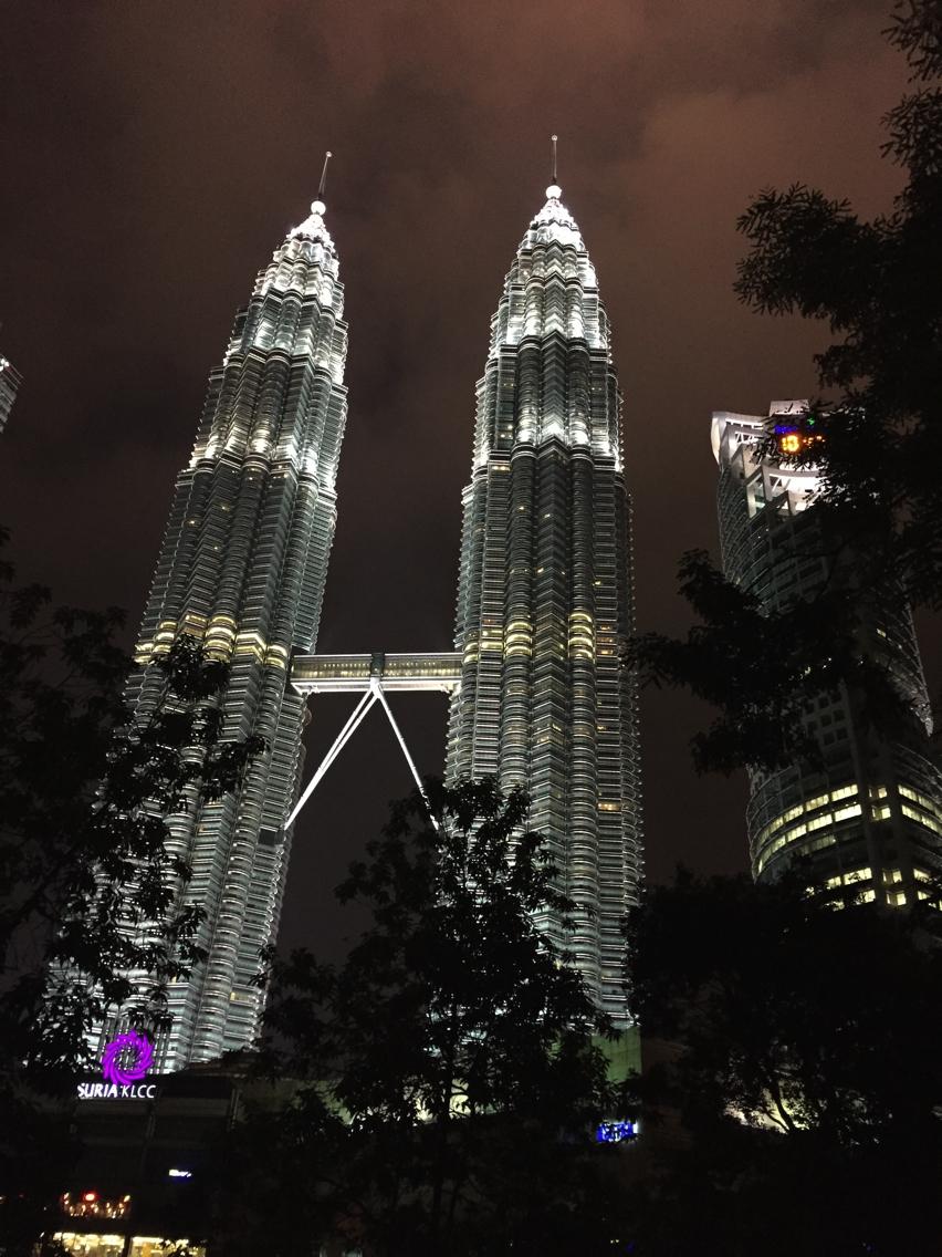 Laura Cosoi  Kuala Lumpur-55