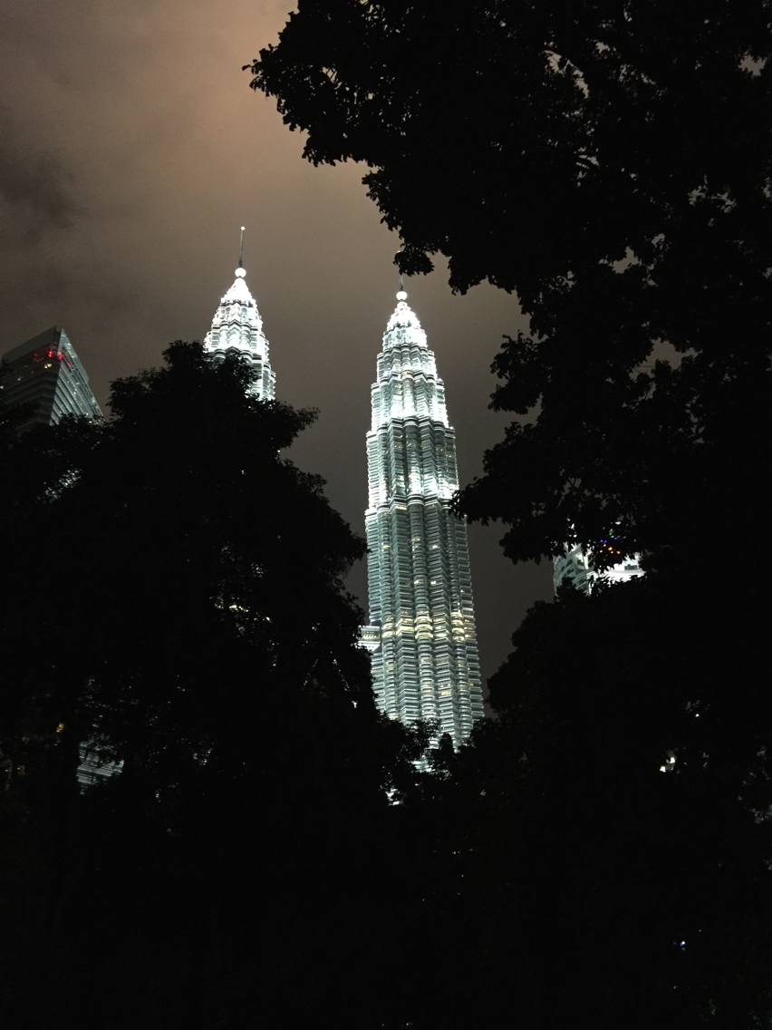 Laura Cosoi  Kuala Lumpur-56