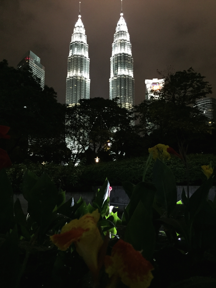 Laura Cosoi  Kuala Lumpur-59