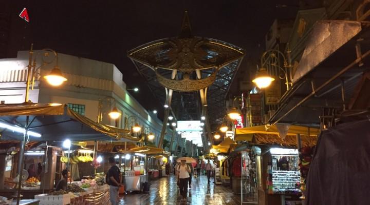 Malaezia: Kuala Lumpur (Batu Caves si Petronas Towers)