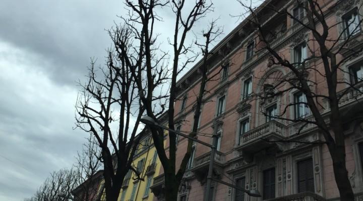 Italia: Bergamo